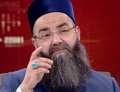 Cübbeli'den Ruhani'ye çok sert karşılık