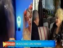 MUAZZEZ ABACı - Muazzez Abacı'dan Aleyna Tilki'ye övgü