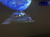SPOR ARABA - Rusya'dan Musk'a Açıklaması 'Harika Bir Numaraydı'