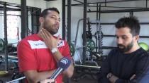 ANDRE SANTOS - Andre Santos, Kariyerini Süper Lig'de Tamamlamak İstiyor