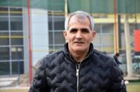 AVRUPA KUPALARI - Evkur Yeni Malatyaspor'un Hedefi İlk 10