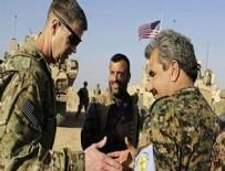 Münbiç'teki YPG'li ağzından kaçırdı! Afrin itirafı