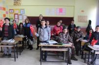 Şehit Polisin Adı Z Kütüphane İle Yaşayacak