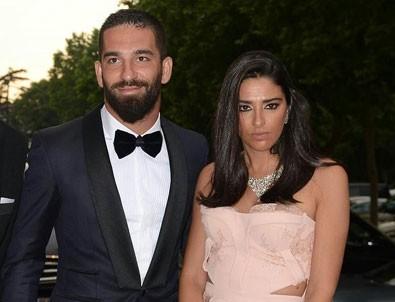 'Afrin Operasyonu varken düğün olmaz' diyen Arda Turan bu akşam evleniyor
