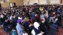PELIN ÇIFT - 'Diriliş Ertuğrul' Oyuncuları Kocaeli'de Sempozyuma Katıldı