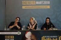 PELIN ÇIFT - Dirliş Oyuncuları; 'Ertuğrul Döneminde Kadınlar Daha Güçlüydü'