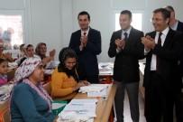 AHMET METE IŞIKARA - Akdeniz Belediyesi'nden Eğitim Seferberliğine Destek