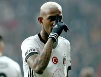 UEFA ŞAMPİYONLAR LİGİ - Beşiktaş'ın kozu Talisca