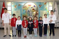 AHMET ÇOLAK - SANKO Okullarının Satranç Başarısı