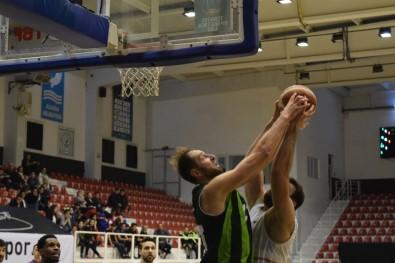 Türkiye Basketbol  1. Ligi Açıklaması Petkimspor Açıklaması 65 - Ormanspor Açıklaması 70