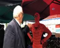 Örümcek Adam Türkiye'de