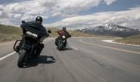 HARLEY DAVIDSON - Harley Davidson Tutkunları Optimum'da Buluşuyor