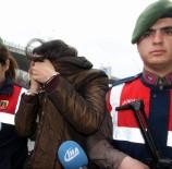 Pembe Boraze Cinayetinde Torun Tutuklandı