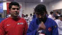 AVRUPA KUPALARI - Şampiyon Judocu Kardeşler Hedef Büyüttü