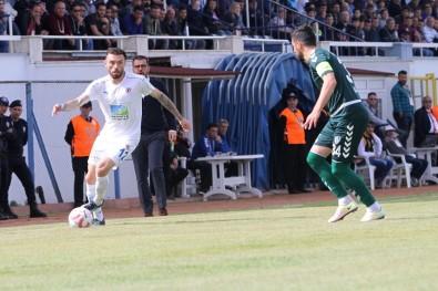 TFF 2. Lig Açıklaması Fethiyespor Açıklaması 0  - Konya Anadolu Selçukspor 1