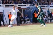 YIĞIT GÖKOĞLAN - TFF 2. Lig Açıklaması Fethiyespor Açıklaması 0  - Konya Anadolu Selçukspor 1