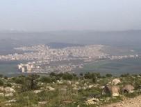 ÖSO birlikleri Afrin'de kontrolü sağladı
