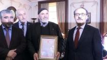 Emekli Vatandaş Evini Mehmetçiğe Bağışladı