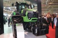 SPOR ARABA - Çiftçiler Traktörleri Almaktan Çok Bakıyor