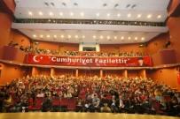 VEYSEL DİKER - Aydın'da Tiyatro Haftası Devam Ediyor