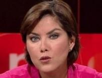 ŞIRIN PAYZıN - Şirin Payzın'dan skandal 'Boğaziçi' değerlendirmesi
