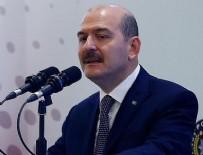 NÜFUS KAĞIDI - İçişleri Bakanı Soylu: Pasaport ve sürücü belgelerinde yeni dönem 2 Nisan'da başlıyor