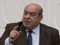 HASIP KAPLAN - Hasip Kaplan'dan skandal ÖSO açıklaması