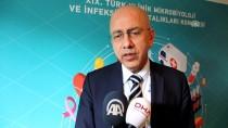 ÖNDER ERGÖNÜL - 'KKKA Vakasında En Tecrübeli Ülke Türkiye'