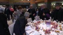 KEZBAN HATEMİ - Şişli'de 'Büyük Oruç' Programı