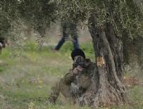 Zeytin Dalı Harekatı'nda 2612 terörist etkisiz hale getirildi