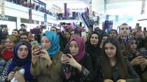 CENGİZ BOZKURT - 'Ailecek Şaşkınız' Filminin Galası Yapıldı