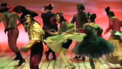 Erzurum Devlet Tiyatrosu'nda Sezon Açılıyor