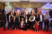 ALİCAN YÜCESOY - 'Locman'ın Galası Samsun'da Yapıldı