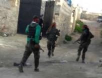 Meryemeyn ve Anab köyleri de PKK/PYD'den temizlendi