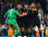 LEONARDO BONUCCI - Lider Juventus, Milan'ı farklı yendi