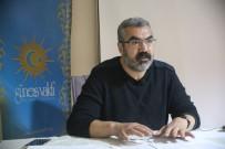 NİHAL ATSIZ - Türk Cihan Hakimiyeti Mefkûresi Ve Kızılelma