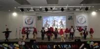 OKUMA BAYRAMI - Kardelen Kolejinde Okuma Bayramı Yapıldı