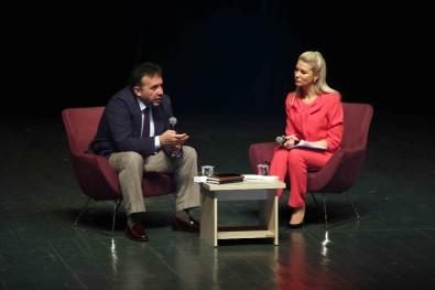 Abdullah Ağar, Gebze'de Afrin Ve Münbiç'i Anlattı