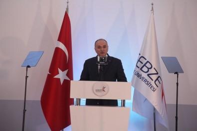 'Türk Sanayisinin Ve Yüksek Teknoloji Üretiminin Hizmetindeyiz'