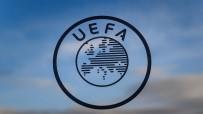 UEFA - UEFA'dan Murat Ilgaz'a görev