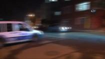 HALİL İBRAHİM ŞENOL - Gaziosmanpaşa'da Polisi Şehit Eden Sanık Açıklaması 'Aşırı Alkollüydüm, Polisi Hasmım Sandım'