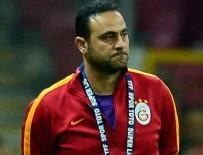 AYHAN AKMAN - Hasan Şaş'tan Ayhan Akman'a tepki