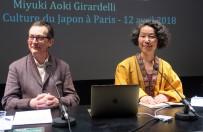 ROBERT KOLEJI - Paris'te 'Osmanlı İmparatorluğu'nda Japon Bir Mimarın Değişen Düşünceleri' Konferansı