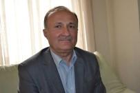 BATı ÇALıŞMA GRUBU - Emekli Albay Arif Çelenk Açıklaması '28 Şubat Kararı Kutsal, Sıra Beşli Çetelerde'