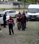 Elazığ'daki Uyuşturucu Operasyonu Açıklaması 3 Şüpheli Tutuklandı
