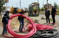 Dicle Elektrik'ten Ömerli'ye 3.5 Milyon Liralık Yatırım
