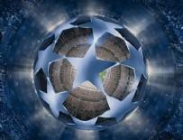 UEFA ŞAMPİYONLAR LİGİ - Şampiyonlar Ligi'nde yarı final heyecanı