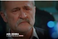 FOX TV - Adı: Zehra 10. Yeni Bölüm Fragmanı (28 Nisan 2018)