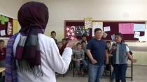 MP3 - Arapça Şarkı Yarışmasında İl Birincisi Oldu