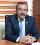 KıRŞEHIRSPOR - Kırşehirspor Eski Başkanı Berat Bıçakcı Açıklaması 'Belediyenin Kurumsal Kimliği Şampiyonluk Getirdi'